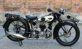 Matchless T3 500cc 1928 -sold-