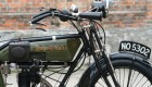 Rudge Multi 500cc 1920 -sold-