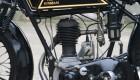 1928 Sunbeam Model 6 Longstroke 500cc