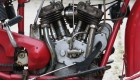 Indian 101 Scout 1927 600cc -sold-