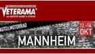 Motomania Veterama Mannheim 2013