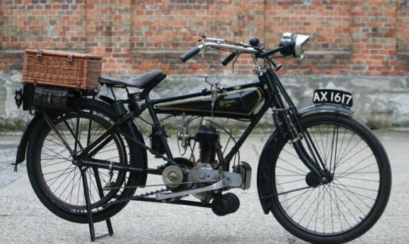 Calthorpe JAP 300cc 1919 -sold-