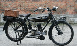Calthorpe JAP 300cc 1919 -sold-