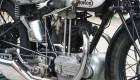 Norton Model 20 1930 500cc OHV -sold to Belgium-