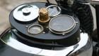Ariel Sloper 1931 500cc 4 valve
