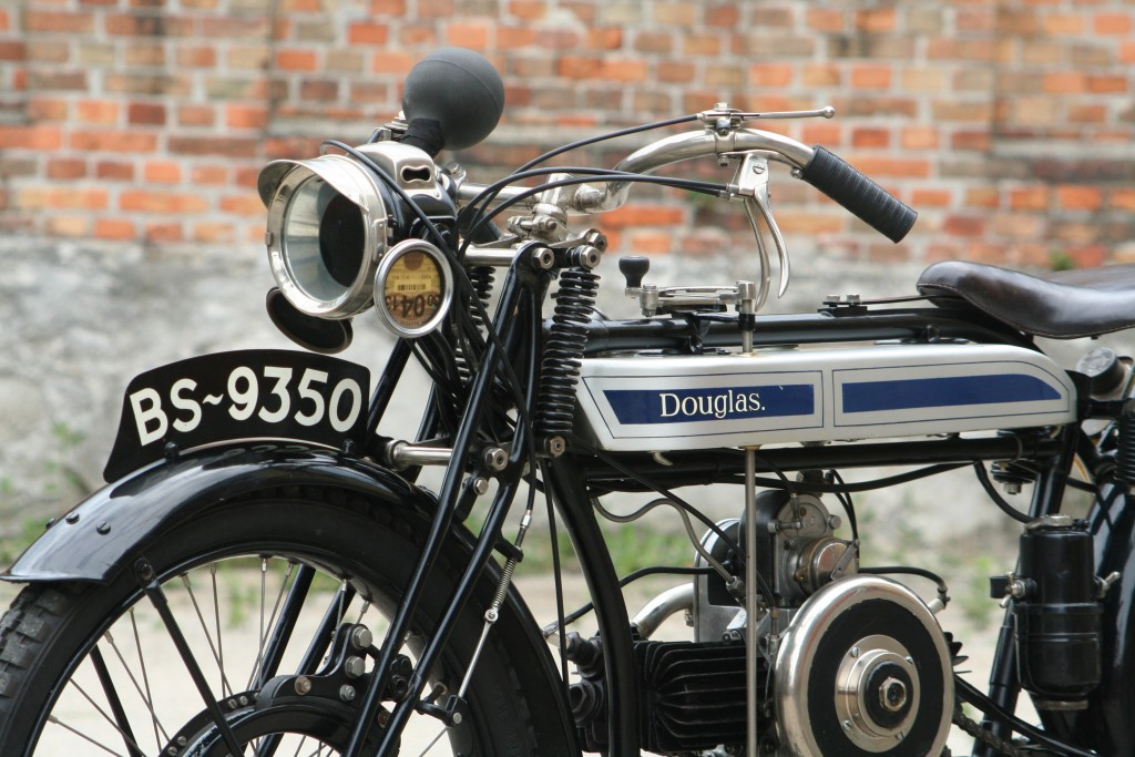 motor dating from 1925-42