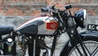 Levis 600cc OHV 1937 -sold to UK-