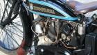 Husqvarna Model 180 550cc 1927 -sold-