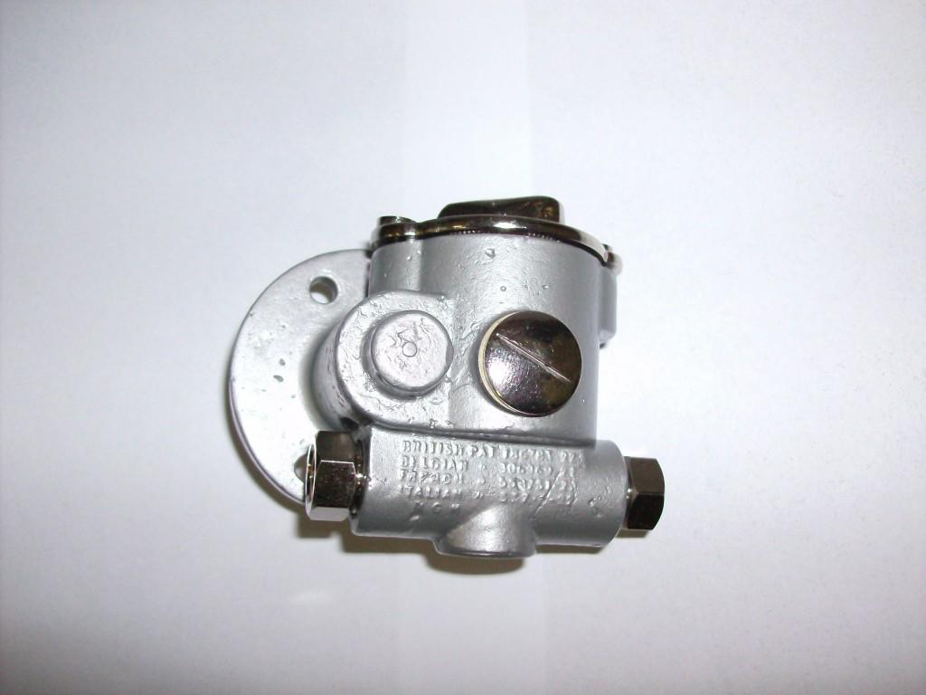 Motomania Parts Details Best Lloyd Oil Pump