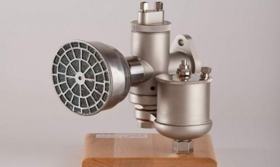 Carburetor M 6/015 L