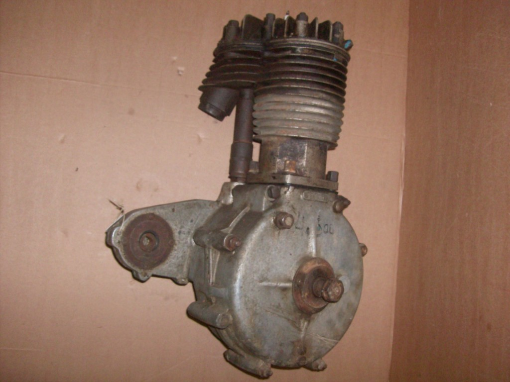 Motomania Parts Details Indian Prince Engine