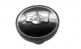 Ariel Damper knob