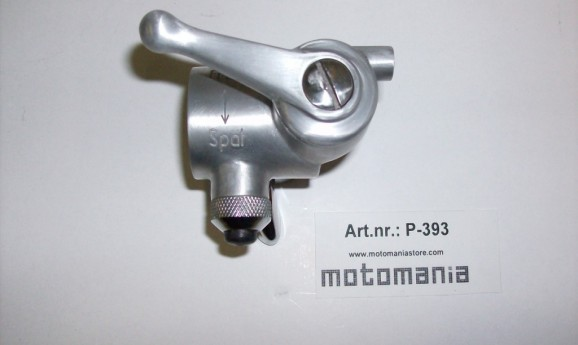 BMW R12/R35/R51/R66/R71 Ignition control