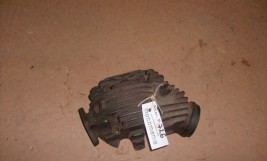 AJS 1928  350cc OHV Cylinder Head