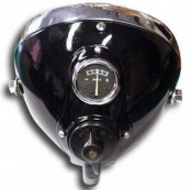 "Lucas 6½"" complete headlamp"