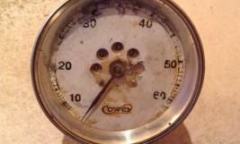 Cowey speedometer, 1912-23