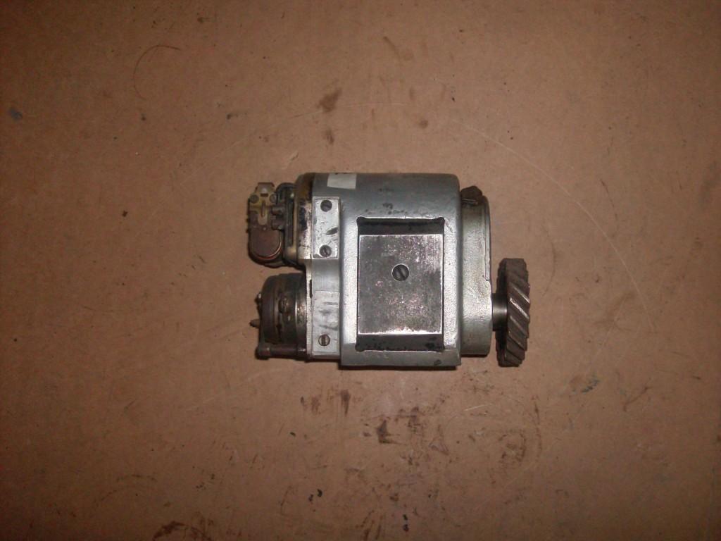 MotoMania - Parts - Details - Bosch Magneto Dynamo