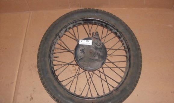 Norton front Wheel
