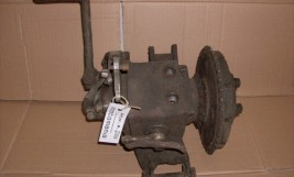 Albion Gearbox