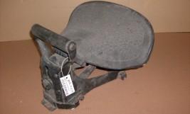 Rear Saddle
