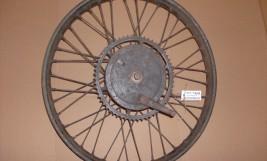 """AJS 1929 Rear Wheel 20"""""""