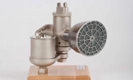 Carburetor 6/014 R
